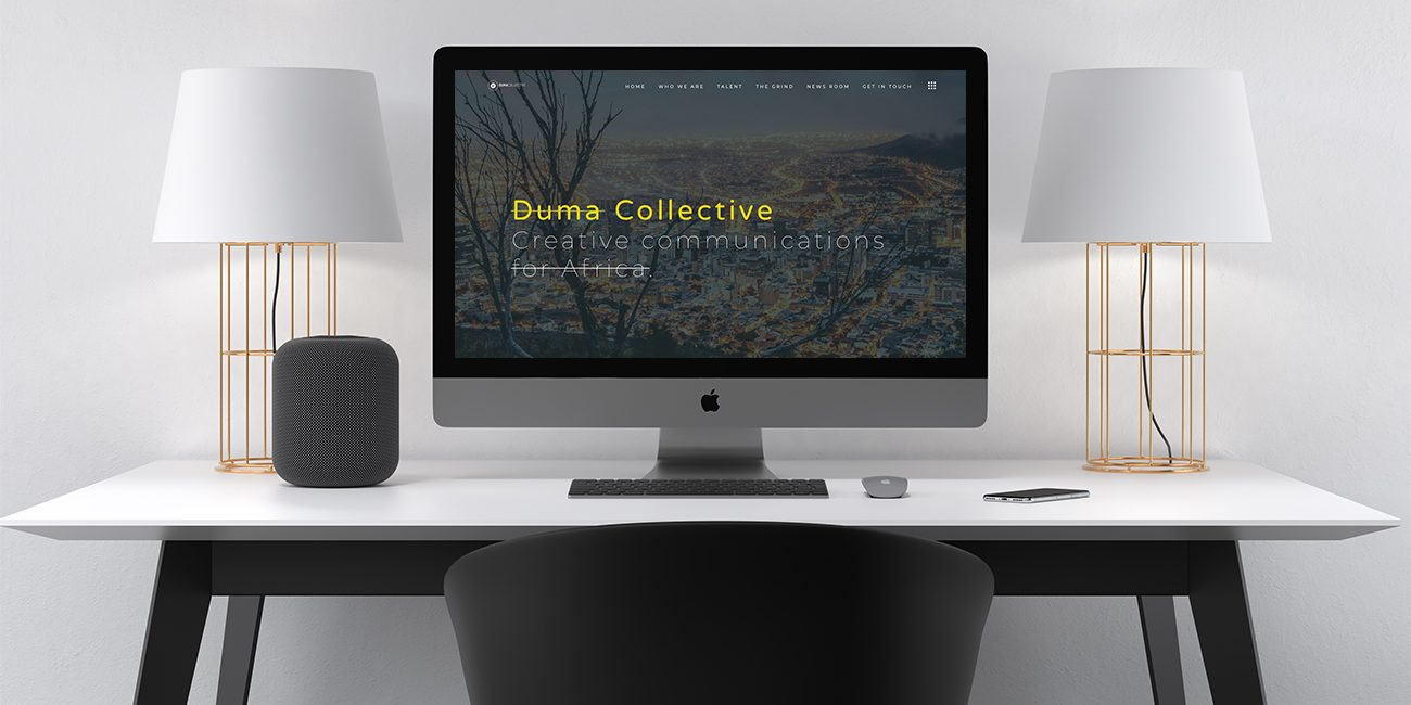 Duma Collective Mac